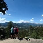 Paul Walton Full Day Hike - 5-13-18