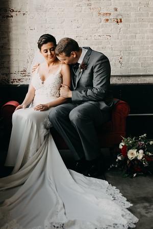 Amanda + Nick | Married