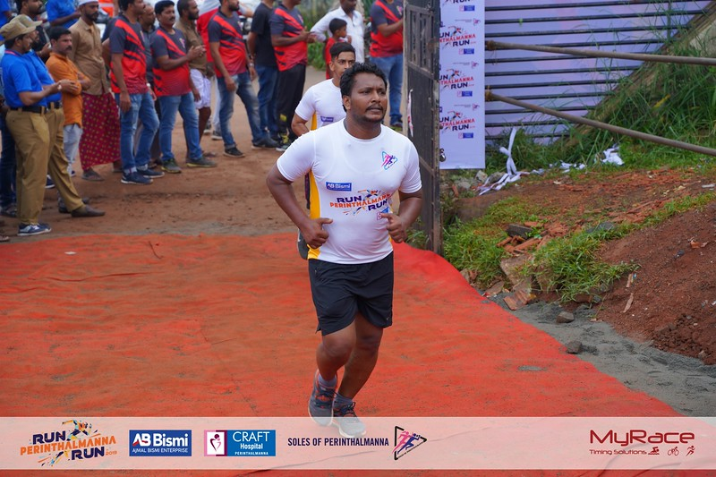 Bismi Run Perinthalmanna Run 2019