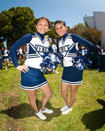 VENICE HIGH SCHOOL CENTENNIAL 6-26-11