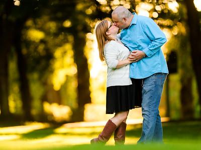 Engaged: Jason & Jenna, 9.7.2015