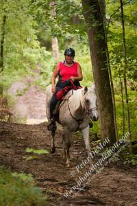 Salimonie Endurance Ride and pleasure ride