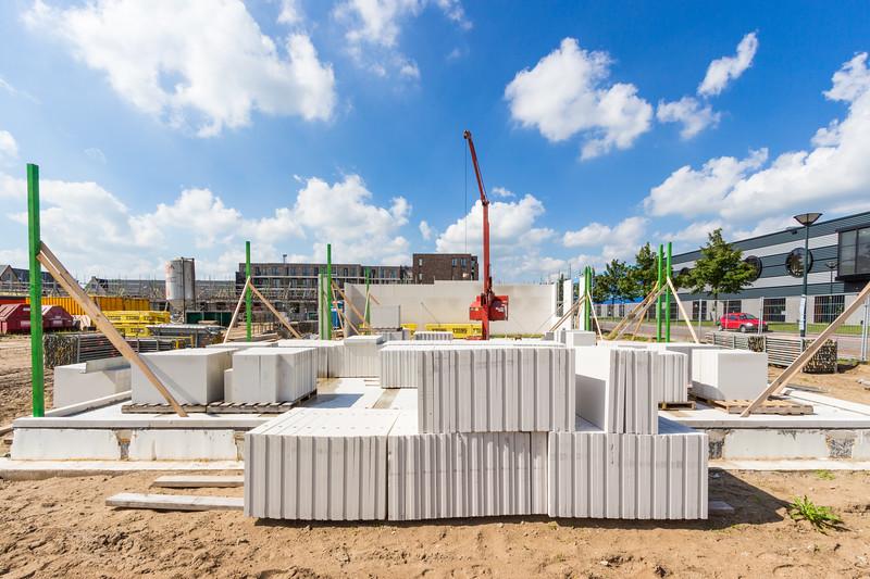 Noorderhaven nieuwbouw
