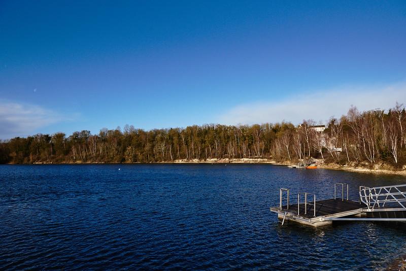 PAP Lac de Beaumont