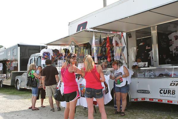 6-4-2011 WoO Lakeside Speedway