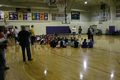 2006 12/16 Basketball