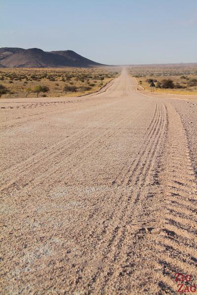 Landscape Damaraland, Namibia, photo 2