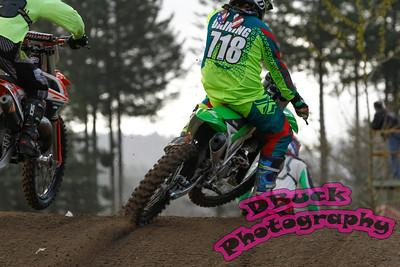 4-2-17 Woodland Race