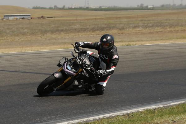Ducati Naked Gray