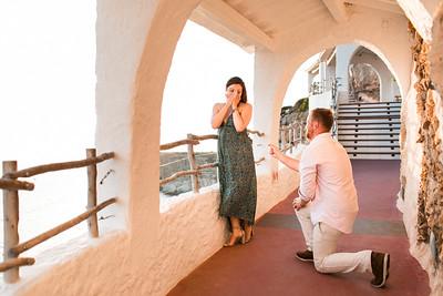 Proposal | Naomi & Gwyn