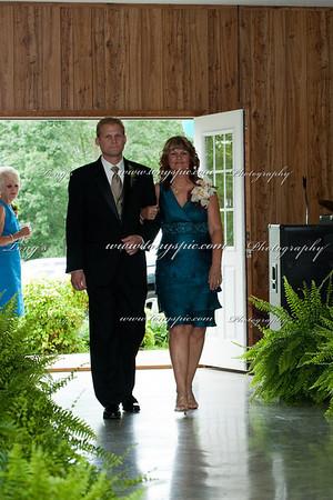 Gingers Wedding 19 June 10