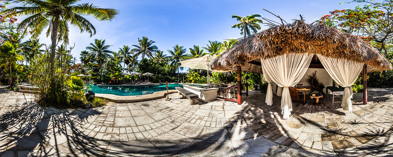 Massage, Swim & Relax at Castaway Island Resort - Mamanuca Archipelago - Fiji