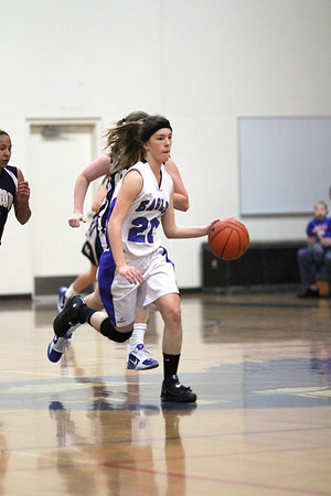 IHS girls hoops misc. pics