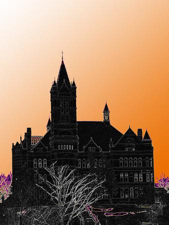 Syracuse (Digital Art)