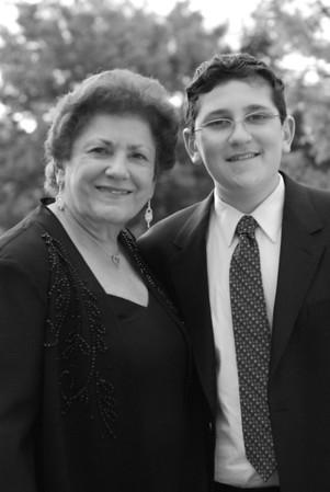 Avery - Additional Family Photos