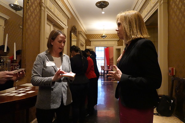 8th Annual TLAA Women's Initiative 2019