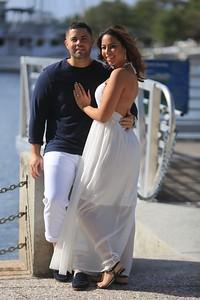 Candice & Javier