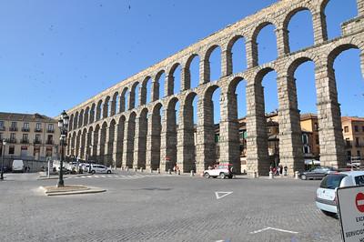 2013/06 Spain: Segovia