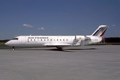 Air France (British European 2nd)