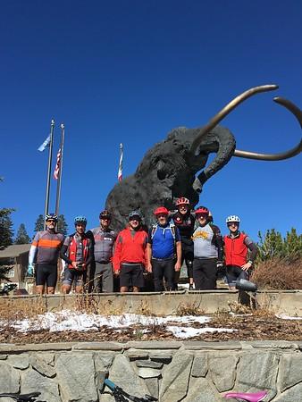 2017 10-20 Mammoth Trip