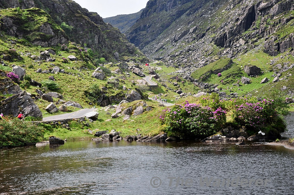 Gap of Dunloe & Three Lakes of Killarney