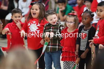 Guideway Elementary School Christmas Concert