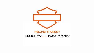 18.06 Rolling Thunder Harley-Davidson