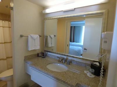 2014 Marriott Suites Costa Mesa (CA)