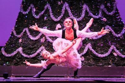 Sugar Plum Fairy and Her Cavalier - Reprise