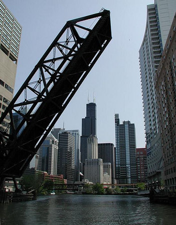 Chicago - May '03