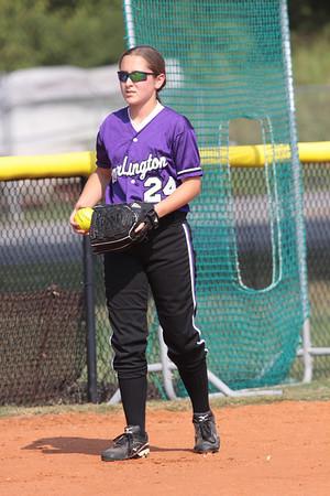 DS Softball 8/25/2010