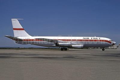 Air Fret (Compagnie Air Fret)