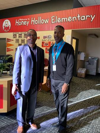 Honey Hollow Elementary