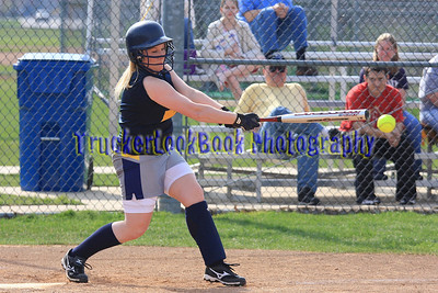 2008 Softball / Galion