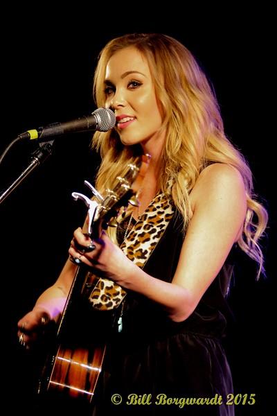 Livy Jeanne - ACMA Awards Show 2015