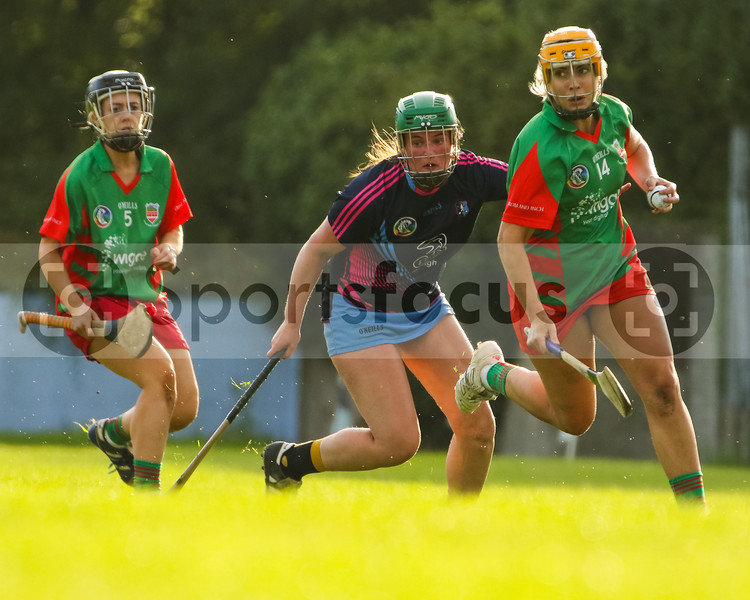20th August 2019 Tipperary Senior Camogie Championship Nenagh Eire Og vs Drom & Inch in Nenagh
