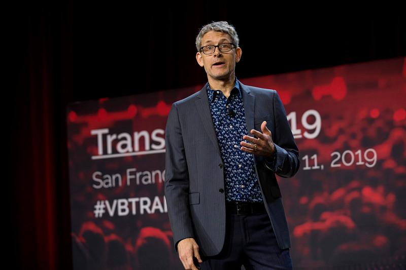 Opening Remarks - Matt Marshall, Founder & CEO, VentureBeat