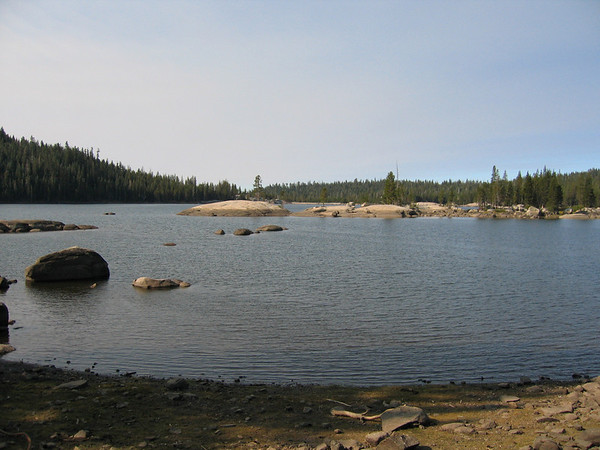 Lake Alpine 2007
