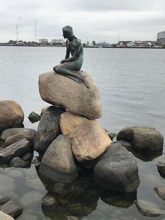 Scandinavia 2018