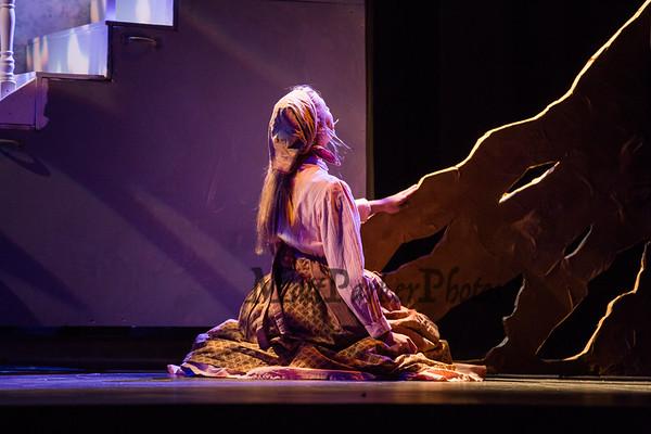 2019-3-13 WHS Dress Rehearsal Cinderella 1st act