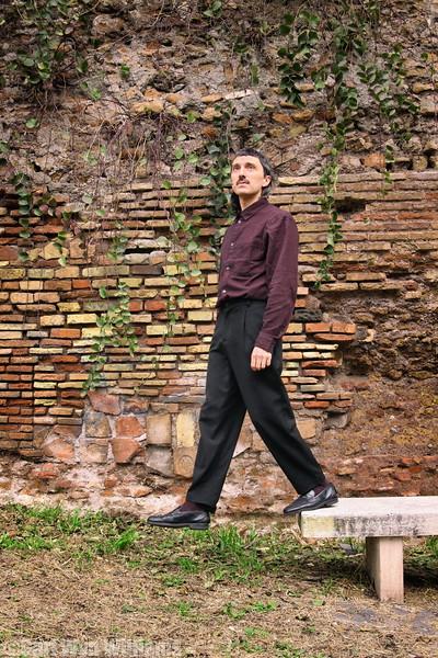 Nicola Casalino - DJ