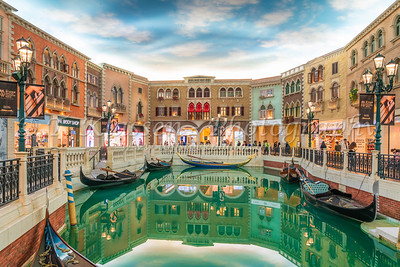 The Venetian Casino