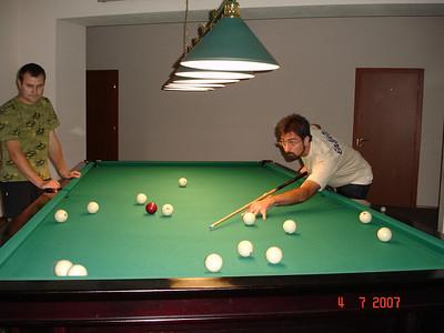 2007-07-01 Командировка Амур