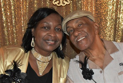 Nathaniel & Patricia Primus Sr.