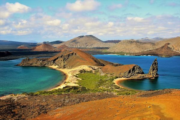 Galapagos Islands 2016