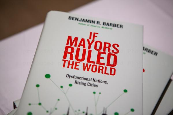 Nov 14,  2013 Benjamin Barber