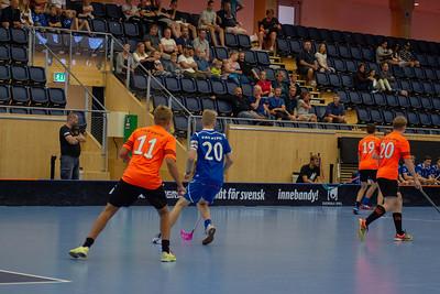 Älvsjö AIK HJ vs Tullinge (MATCH)