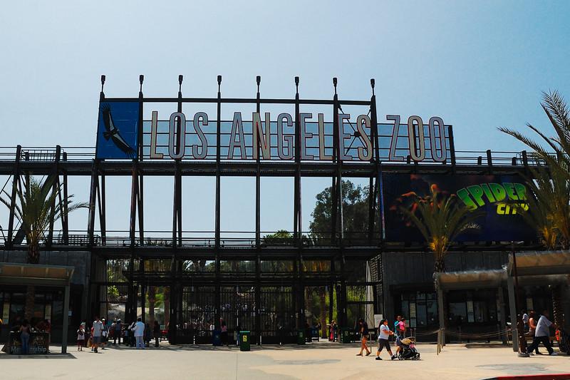 Los Angeles Zoo_1
