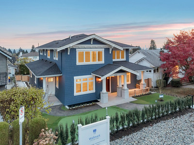459 17th Street East, North Vancouver