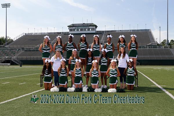 2021 Cheer C-Team